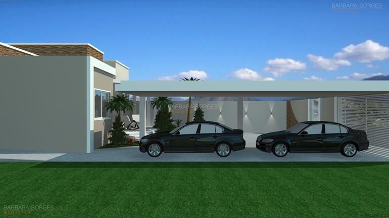 armario de cozinha vermelho Casas 51 100 m2