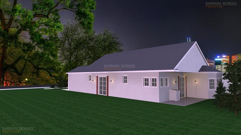 modelo de cozinhas planejadas Construa Casa