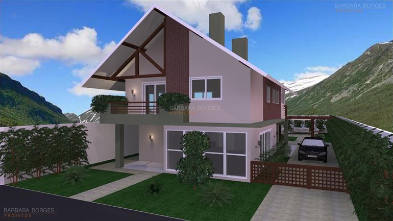 moveis decorados Construção Casas