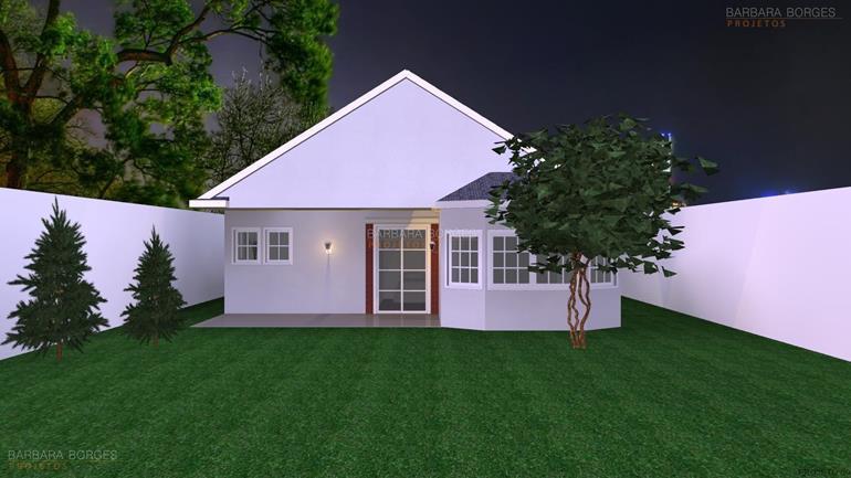 moveis externos Construir Casas