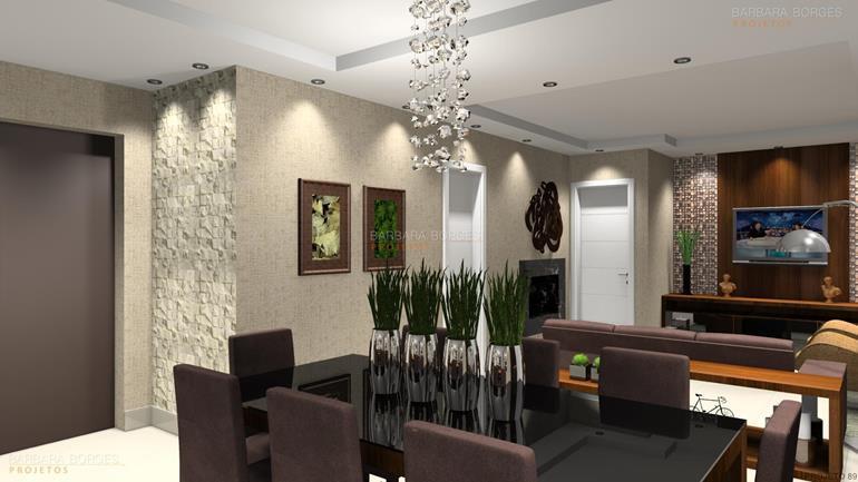 blog de decorar Decoração Apartamento