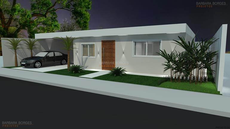 Desenho Casas