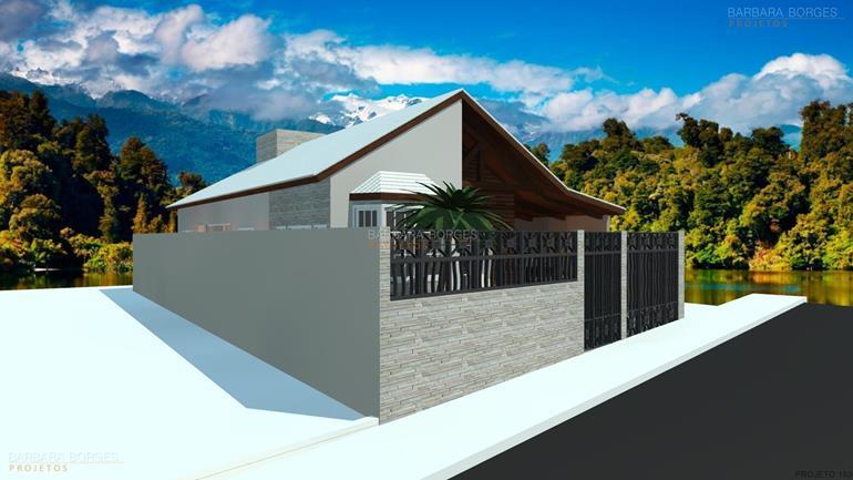 reforma de banheiros Frentes Casas