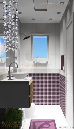 decoração de quartos infantil feminino Modelos decoração banheiro