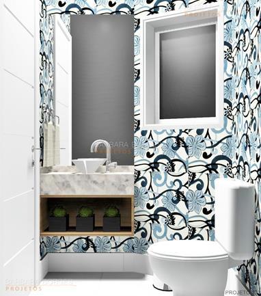 decoração para salas Modelos decoração banheiro