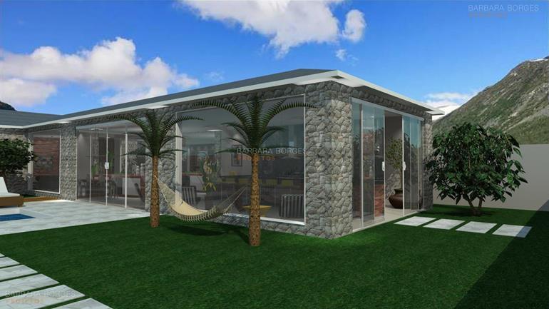 Modelos incr veis ediculas barbara borges projetos for Modelos de piscinas de campo