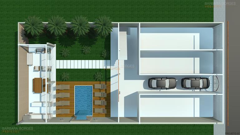 móveis planejados preço Planta Baixa Casas