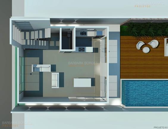 blog de design de interiores Plantas casas construir