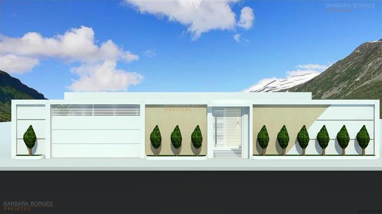 Projectos Casas