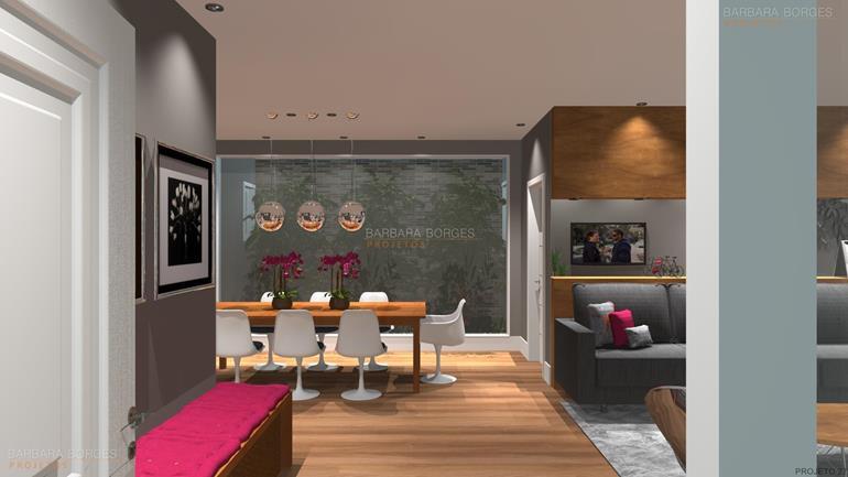 cores para quarto de menino Projetista projetos decoração casas