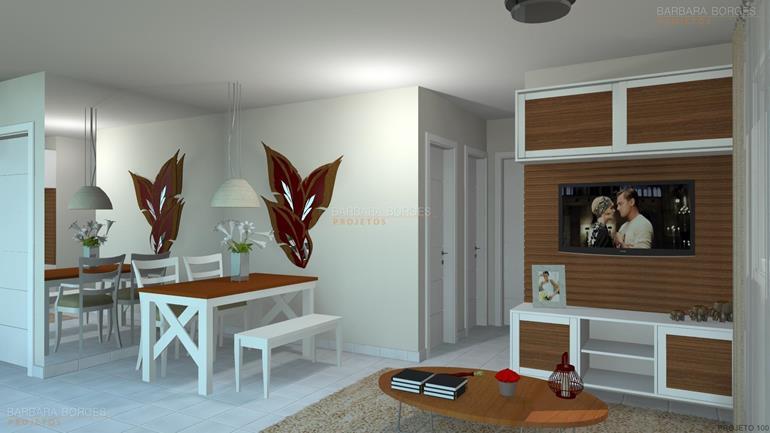 cozinha modulada todeschini Projetista projetos decoração casas