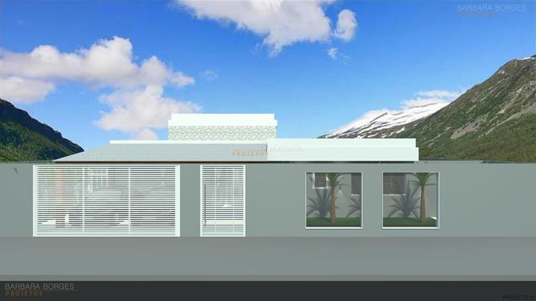 cozinha linear Projeto 5 metros