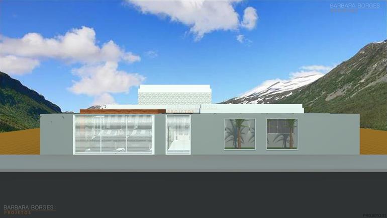 curso design interiores Projeto Casas Modernas