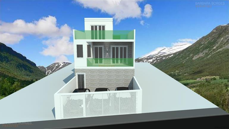 enfeites para casas Projetos 3D