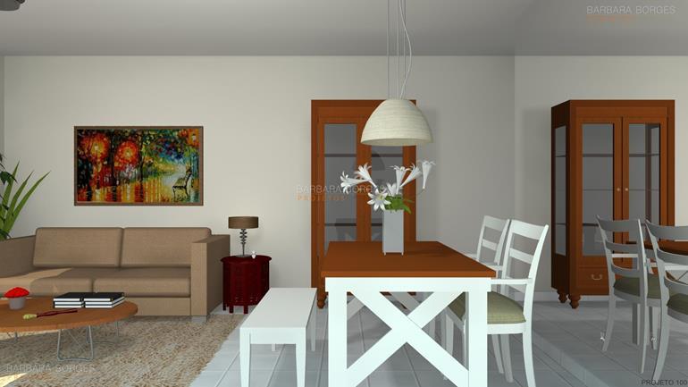 fotos cozinhas Projetos 3D estantes