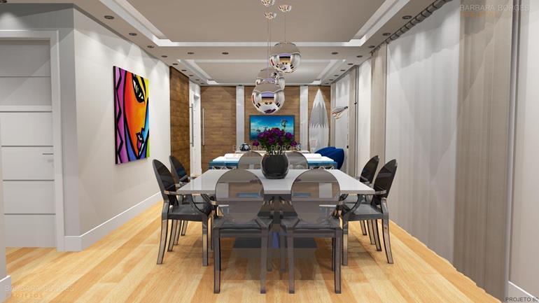 gabinetes para banheiros Projetos 3D móveis decoração interiores