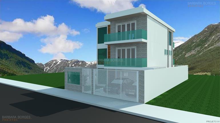 Projetos Arquitetura