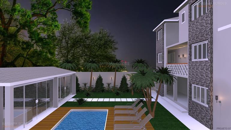 fotos de cozinhas planejadas pequenas Projetos casas modernas
