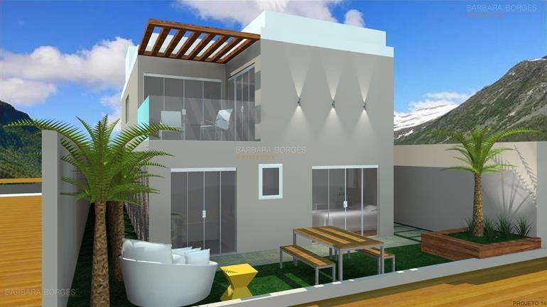 imagens de cozinha planejada Projetos casas modernas