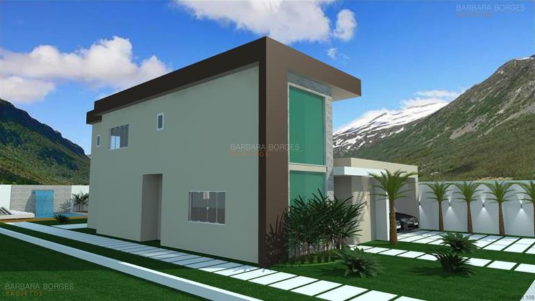 loja de móveis planejados Projetos casas modernas