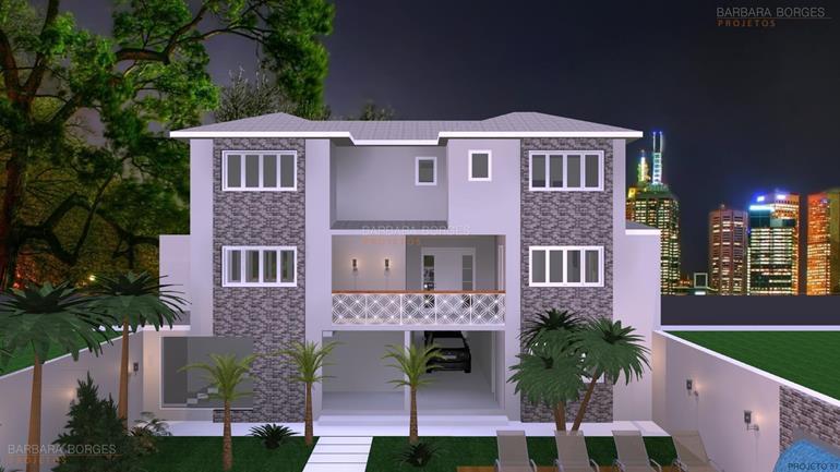 fotos de quarto de menino Projetos casas pequenas