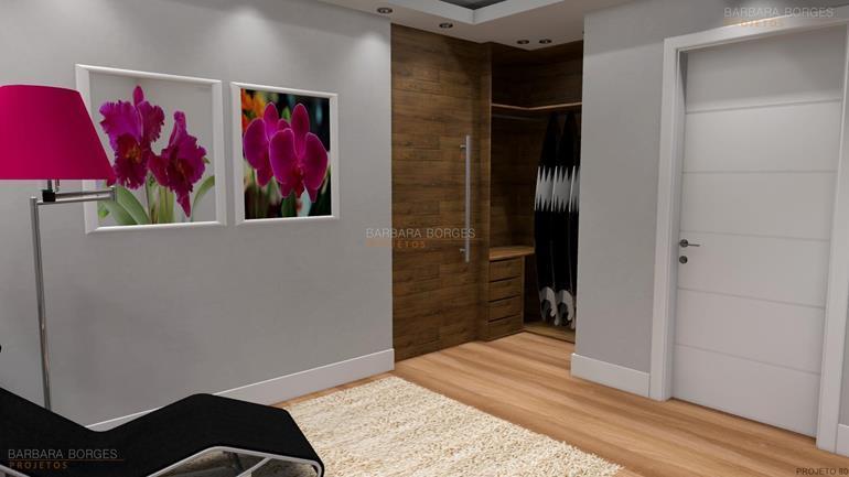 modelos de quartos para meninas Projetos móveis Todeschini