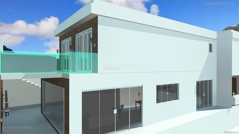 Reforma casas barbara borges projetos for Simulador interiores 3d