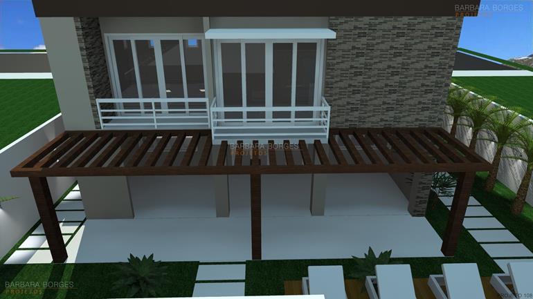 conjunto para sala de jantar Sobrado 1 Quarto 2 Suites