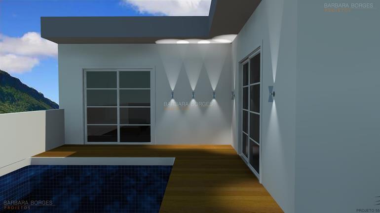 como decorar uma sala grande Sobrado 3 quartos 10 metros frente