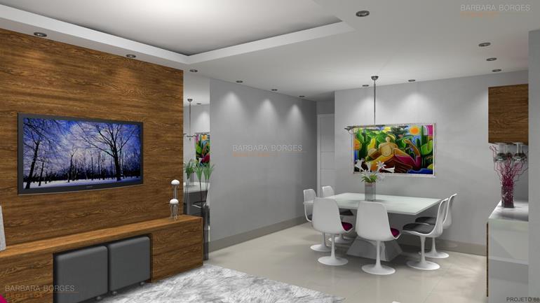 moveis planejados home theater ambientes planejados