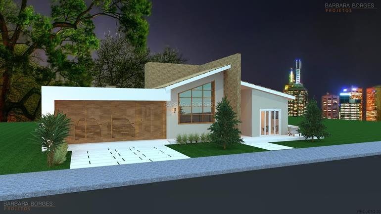 papel de parede na cozinha ampla casa terrea varanda gourmet