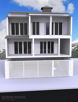 pia de banheiro de vidro ampla casa terrea varanda gourmet