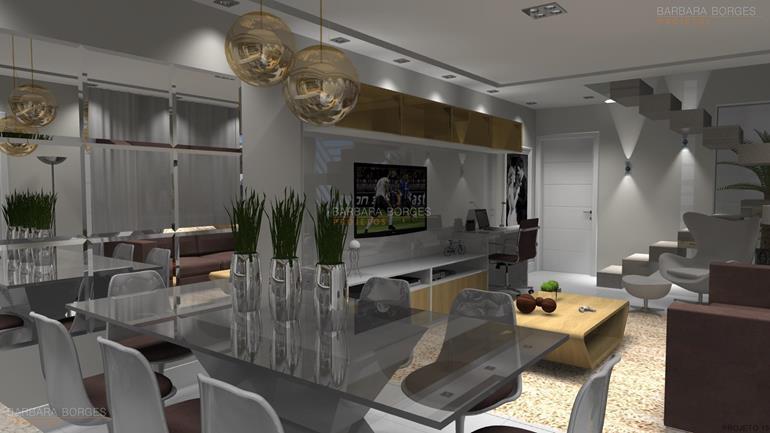 moveis planejados apartamento decorado