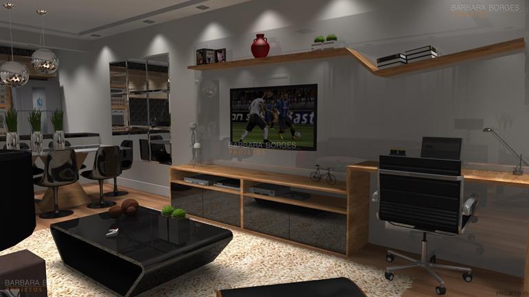 new móveis planejados apartamentos pequenos