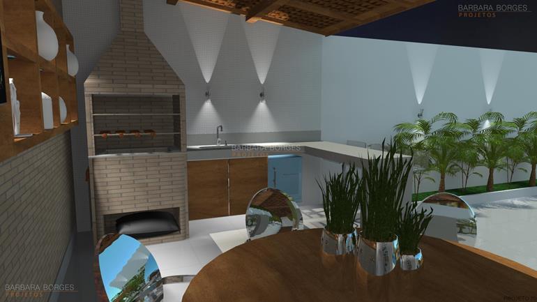 pisos e revestimentos para banheiro área churrasqueira