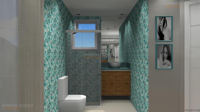 papel de parede na cozinha area servico