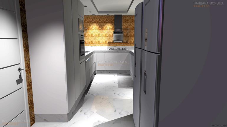 projeto de banheiro armario aço cozinha