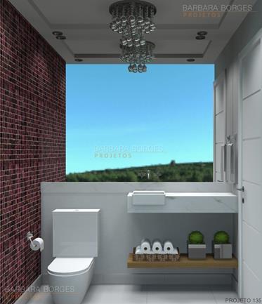 quarto decorado de bebe armário banheiro