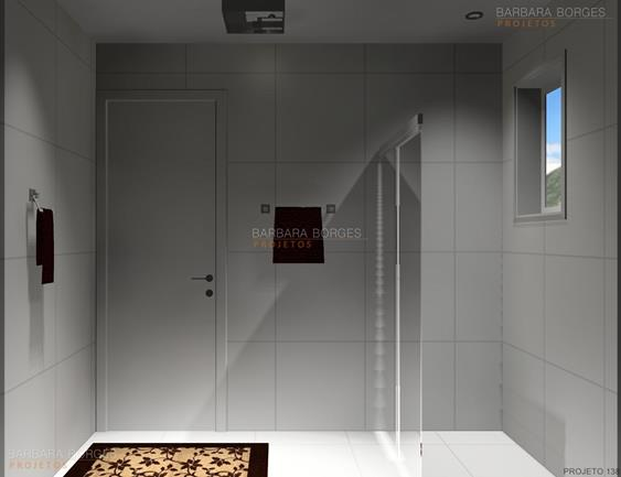 quarto de menina decorado armario banheiro espelho
