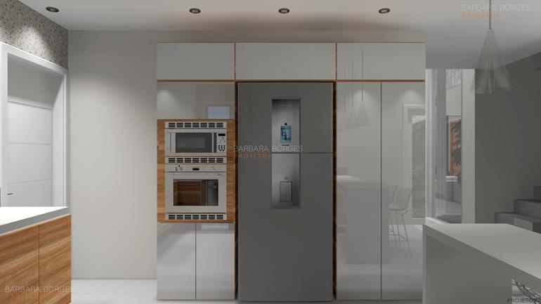 quartos planejados pequenos armario cozinha canto