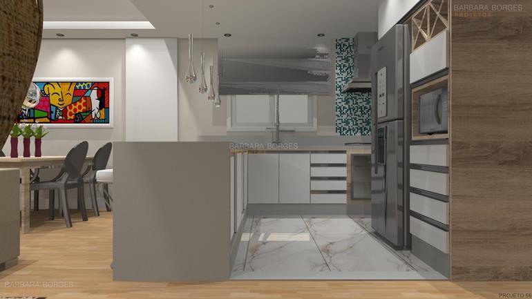quarto de bebe lilas armario cozinha madeira