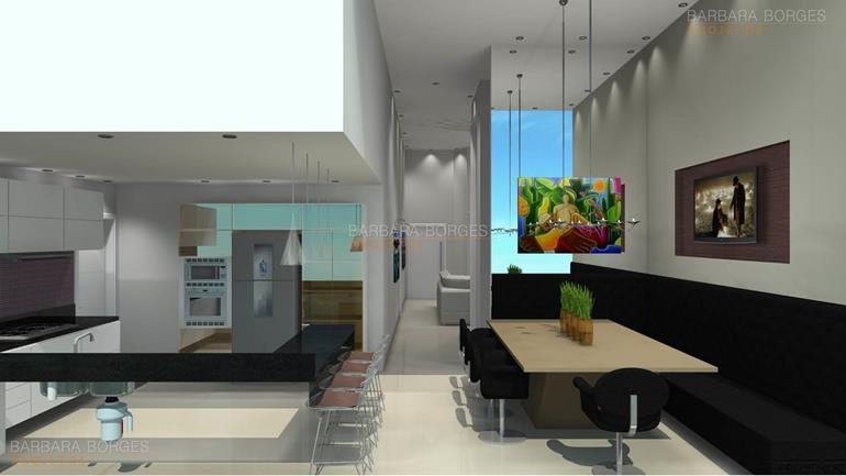 reformas de banheiros armario cozinha madeira