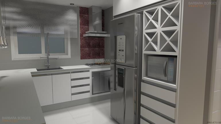 quarto de bebê menina armario cozinha pequena