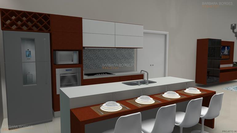 armario cozinha pequena