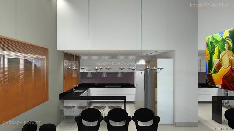 revistas de arquitetura armario cozinha pequena