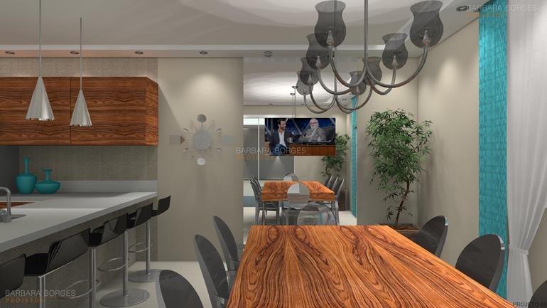 quintal com churrasqueira armario parede cozinha