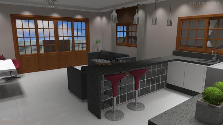 armario parede cozinha