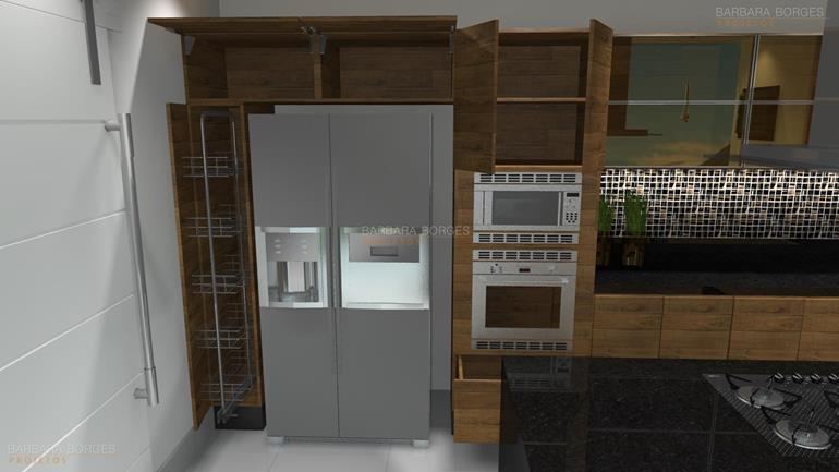 Decoração Apartamentos armario planejado