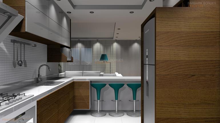 sacada gourmet armario planejado cozinha
