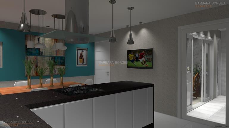 construir casa online armario planejado cozinha